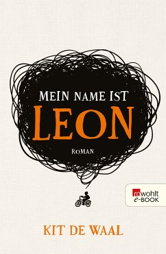 Mein Name ist Leon (eBook, ePUB) - Waal, Kit de