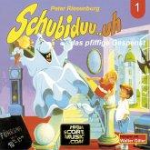 Schubiduu...uh, Folge 1: Schubiduu...uh - das pfiffige Gespenst (MP3-Download)
