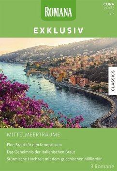 Romana Exklusiv Band 322 (eBook, ePUB) - Winters, Rebecca; Harper, Fiona; Graham, Lynne