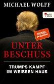 Unter Beschuss (eBook, ePUB)