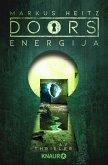 DOORS - ENERGIJA (eBook, ePUB)