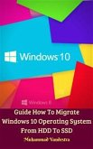 Guide How To Migrate Windows 10 Operating System From HDD To SSD (eBook, ePUB)