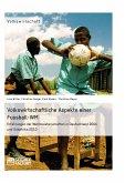 Volkswirtschaftliche Aspekte einer Fußball-WM. Erfahrungen der Weltmeisterschaften in Deutschland 2006 und Südafrika 2010 (eBook, PDF)
