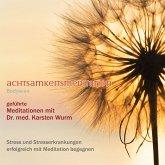 Achtsamkeitsmeditation - Bodyscan (MP3-Download)