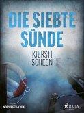 Die siebte Sünde - Norwegen-Krimi (eBook, ePUB)