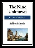 The Nine Unknown (eBook, ePUB)