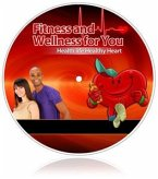 Fitness and Wellness For You (eBook, PDF)