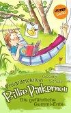 Privatdetektivin Billie Pinkernell - Vierter Fall: Die gefährliche Gummi-Ente (eBook, ePUB)