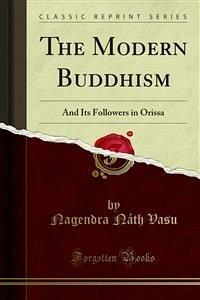 The Modern Buddhism (eBook, PDF)