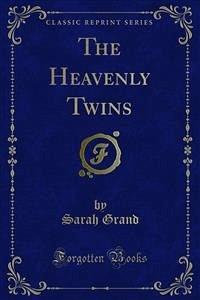 The Heavenly Twins (eBook, PDF)