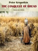 The Conquest of Bread (eBook, ePUB)
