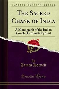 The Sacred Chank of India (eBook, PDF)