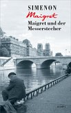Maigret und der Messerstecher / Kommissar Maigret Bd.70 (eBook, ePUB)