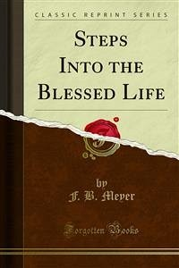 Steps Into the Blessed Life (eBook, PDF)