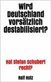 Wird Deutschland vorsätzlich destabilisiert? (eBook, ePUB)