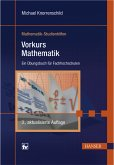 Vorkurs Mathematik (eBook, PDF)