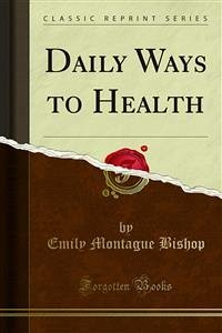 Daily Ways to Health (eBook, PDF)