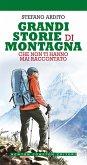 101 storie di montagna che non ti hanno mai raccontato (eBook, ePUB)