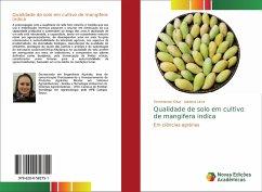 Qualidade de solo em cultivo de mangifera indica