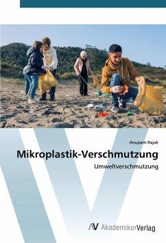 Mikroplastik-Verschmutzung