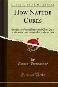 How Nature Cures (eBook, PDF)