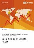 Data-Mining in Social Media (eBook, PDF)