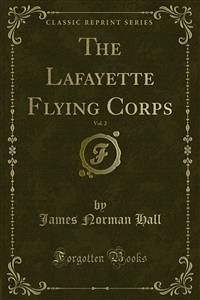 The Lafayette Flying Corps (eBook, PDF)