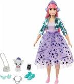 """Barbie """"Prinzessinnen Abenteuer"""" Daisy Prinzessinnen-Puppe"""