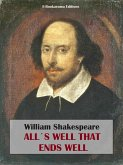 All's Well That Ends Well (eBook, ePUB)