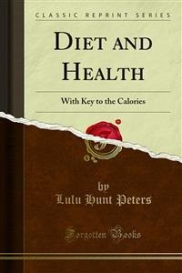 Diet and Health (eBook, PDF)
