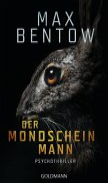Der Mondscheinmann / Nils Trojan Bd.8