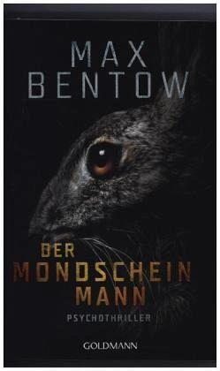 Buch-Reihe Nils Trojan von Max Bentow