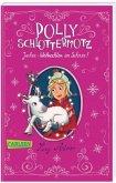Juchee - Weihnachten im Schnee! / Polly Schlottermotz Bd.5