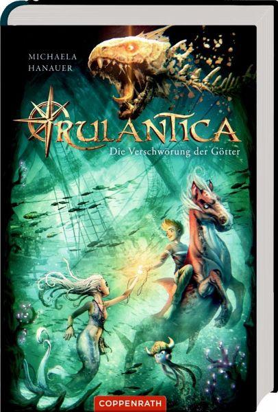 Buch-Reihe Rulantica