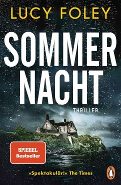 Sommernacht - Foley, Lucy