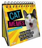 CAT Memes - Kultgeschenk für Katzenfreunde