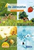 Die Jahreszeiten / Pixi Wissen Bd.49