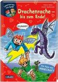 Lesenlernen mit Spaß - Minecraft 3: Drachenrache - bis zum Ende!