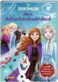 Disney - Die Eiskönigin: Mein Adventskalenderbuch