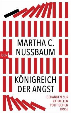 Königreich der Angst - Nussbaum, Martha C.