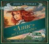 Anne auf Green Gables, 6 Audio-CD