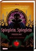 Spieglein, Spieglein / Disney - Twisted Tales Bd.1