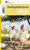 Geflügeljahrbuch 2021