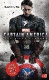 Marvel Captain America - The First Avenger / Marvel Filmbuch Bd.7