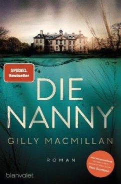 Die Nanny - Macmillan, Gilly