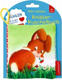 Mein liebstes Knister-Kuschelbuch (Bauernhoftiere)
