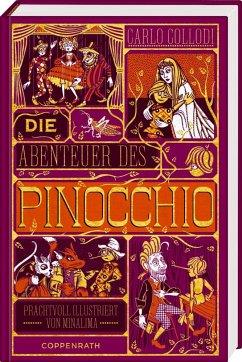 Die Abenteuer des Pinocchio - Collodi, Carlo
