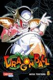 Dragon Ball Massiv Bd.8