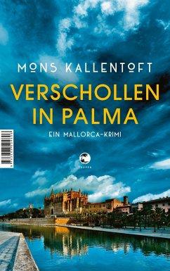 Verschollen in Palma - Kallentoft, Mons