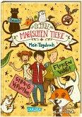 Die Schule der magischen Tiere: Mein Tagebuch